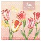 Harmony Napkins 3 Ply 20 pcs