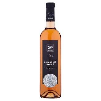 Movino Vášeň Rulandské Modré Selection of Grapes Rose Semi-Sweet Wine with Attribute 0.75 L