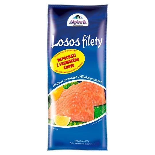 Mylord Wild Salmon Gorbuscha Fillets 500 g