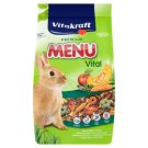 Vitakraft Premium Menu Vital Dwarf Rabbit Daily Food 1 kg
