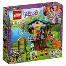 LEGO FRIENDS Mia a jej domček na strome 41335