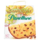 Granducale Panettone with Sultanas and Candied Orange Peel 900 g