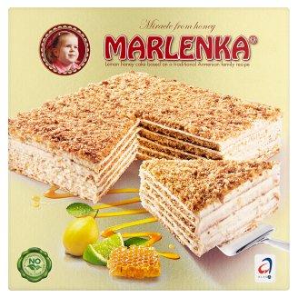 Marlenka Citrónová medová torta 800 g