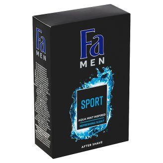 Fa Men Aftershave Sport 100 ml