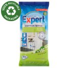 Go For Expert Cotton Lily of the Valley Universal Wet Cleaning Wipes 60 pcs