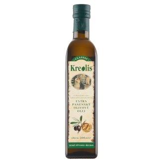 Kreolis Extra panenský olivový olej 500 ml
