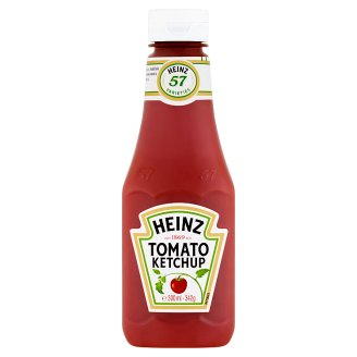 Heinz Tomato Ketchup 300 ml