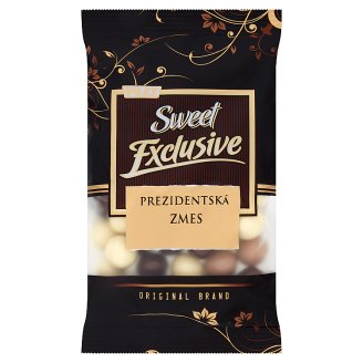 Poex Sweet Exclusive Prezidentská zmes 200 g