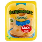 Leerdammer Lightlife Maxi 8 Slices 160 g