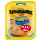 Leerdammer Lightlife maxi 8 plátkov 160 g