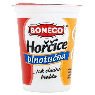 Boneco Horčica plnotučná 200 g