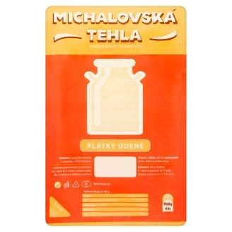 Michalovská Brick Slices Smoked 100 g