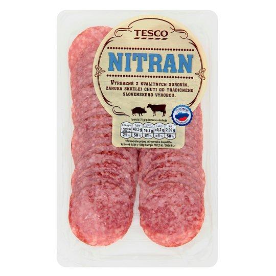 Tesco Nitran nárez 75 g
