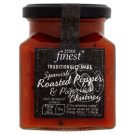Tesco Finest Chutney Sauce of Red Pepper 270 g