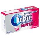 Wrigley's Orbit Professional Mints Candies Sugar Free Wild Berries and Mint Flavours 18 pcs 18 g