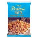 Tesco Peanut Puffs 60 g