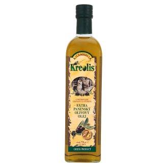 Kreolis Classic Extra panenský olivový olej 750 ml