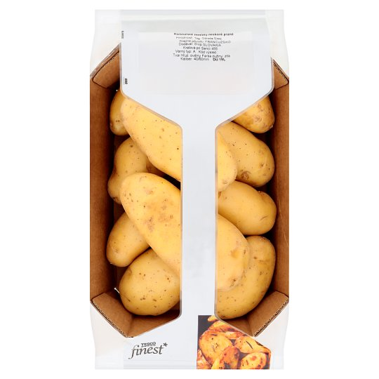 Tesco Finest Late Washed Potatoes 1 kg