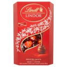 Lindt Lindor Milk Chocolate Truffles with a Smooth Melting Filling 337 g