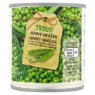 Tesco Fine Peas in a Slightly Brine 200 g