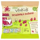 Tesco Vitakids Dried Raisins 25 g