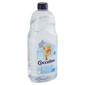 Coccolino Vaporesse Water to Iron 1 L