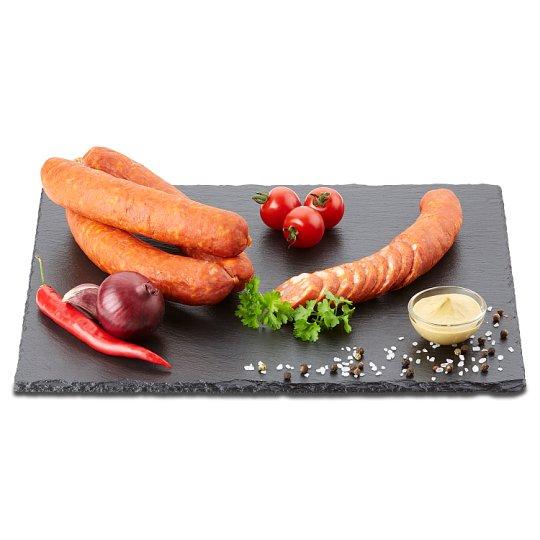 Domestic Pork Sausage