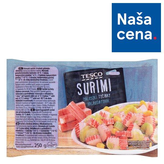 Tesco Surimi tyčinky 250 g