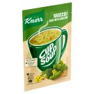 Knorr Cup a Soup Broccoli Instant Soup with Croutons 16 g
