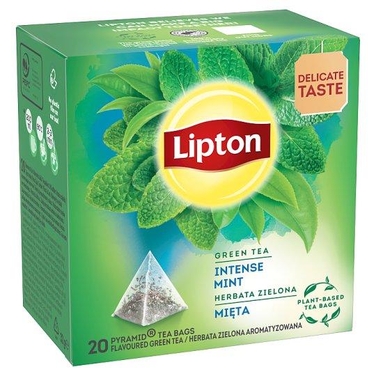 Lipton Springy Mint 20 Bags 32 g