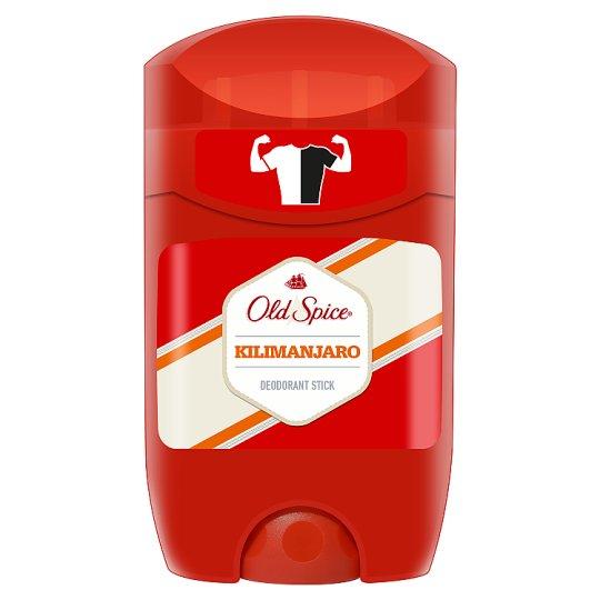 Old Spice Killimanjaro Tuhý Dezodorant Pre Mužov 50 ml