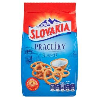 Slovakia Pretzels Salt 150 g