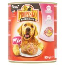 Propesko Complete Food for Adult Dogs with Beef and Vegetables 800 g