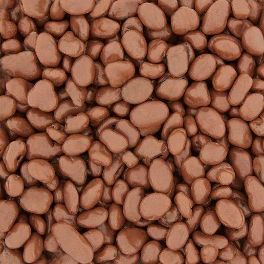 Tesco Raisins in Milk Chocolate