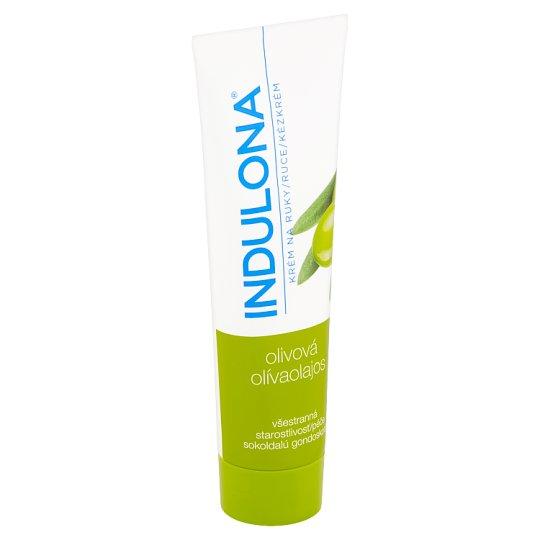 Indulona Olive Hand Cream 85 ml