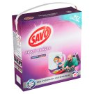 Savo without Chlorine Washing Powder for Colour Laundry 50 Washes 3.5 kg