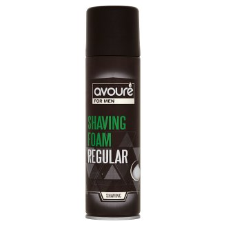 Avouré For Men Regular pena na holenie 250 ml