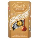 Lindt Lindor Assorted Chocolate Truffles with Smooth Melting Filling 337 g
