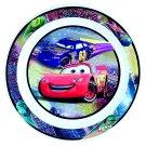 Disney Cars Microwavable Plate