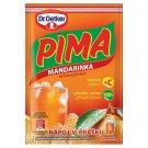 Dr. Oetker Pima Tangerine Powder Drink 80 g