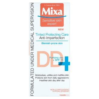 Mixa Sensitive Skin Expert ochranná starostlivosť proti nedokonalostiam 50 ml