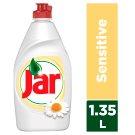 Jar Sensitive Chamomile & Vit E Dishwashing Liquid 1350 ml