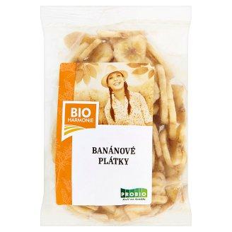 Bio Harmonie Bio banánoné plátky 150 g