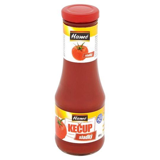 Hamé Kečup sladký 300 g