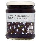 Tesco Finest Džem z čiernych ríbezlí 340 g