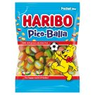 Haribo Pico Balla Jelly with Fruit Flavours 100 g