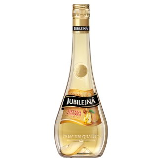 St. Nicolaus Jubilejná Hruška s medom liehovina 30% 700 ml