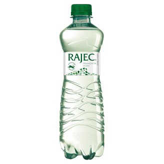 Rajec Spring Water Gently Sparkling 0.75 L