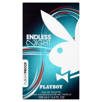 Playboy Endless Night For Him Eau de Toilette 100 ml