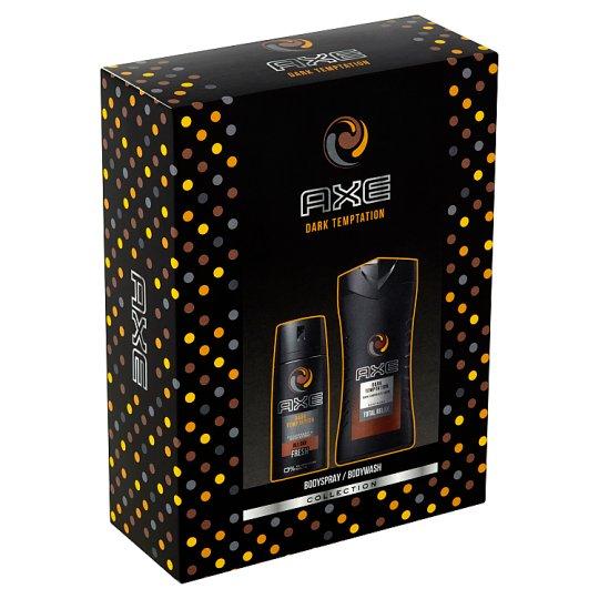 Axe Dark Temptation Christmas Gift Set for Men